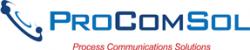 ProComSol Process Communications Solutions logo