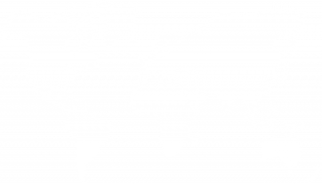 map of the world in white